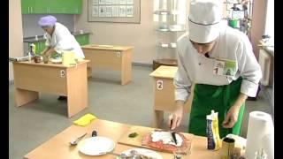 Конкурс профессионального мастерства среди обучающихся и мастеров производственного обучения