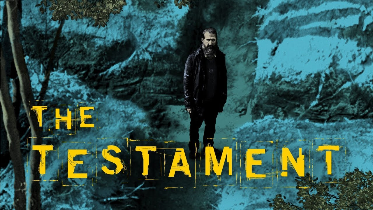 The Testament - Official U.S. Trailer - YouTube
