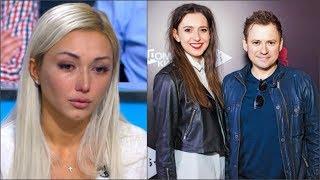 Экс супруга Андрея Гайдуляна рассказала о его изменах