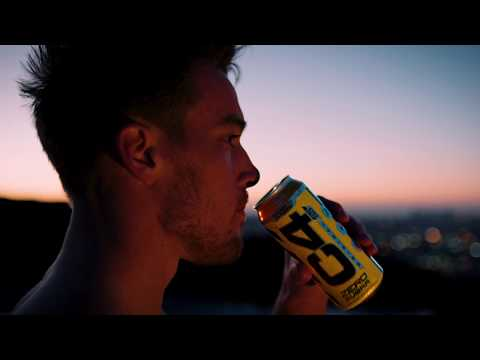 C4® On The Go: Wherever Your Workout Takes You