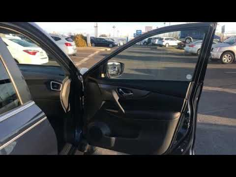 Certified 2016 Nissan Rogue Warminster Philadelphia, PA #2667