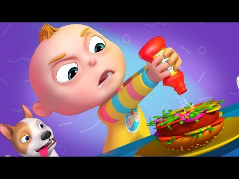 TooToo Boy  Ketchup Episode | Cartoon Animation For Children | Videogyan Kids Shows | Comedy Series