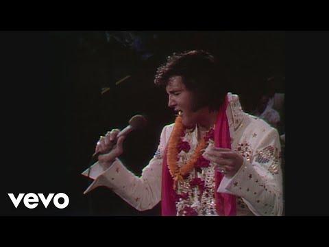 Long Tall Sally/Whole Lotta Shakin' Goin' On (Aloha From Hawaii, Live in Honolulu, 1973)