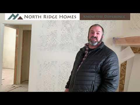 Custom Homes Series - Episode 38: Drywall