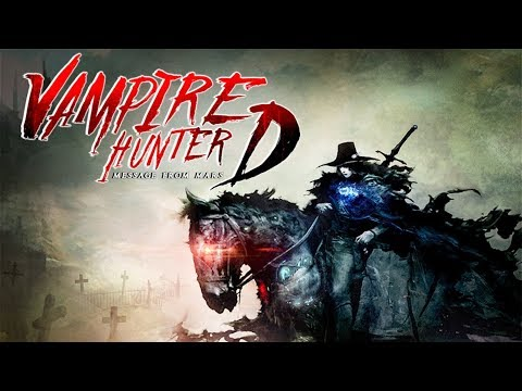 vampire hunter full movie 2018 | Latest Hollywood movie in Hindi Dubbed Full Movie 2018 thumbnail
