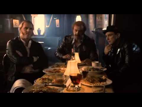 Trailer do filme Gotti - No Comando da Máfia