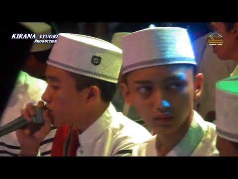 SYUBBANUL MUSLIMIN LIVE TEGAL - BULBUL YA THOYIBAH
