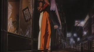 Street Fighter II - La Película de Animación - Dee Jay escena - ''D. J.''