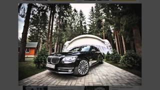 ArbatCar - прокат автомобилей / машин с водителем  в Москве на свадьбу и не только