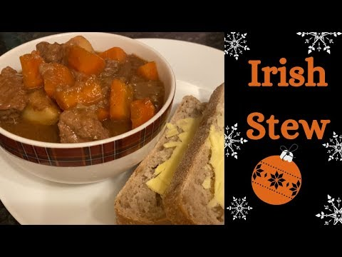 Slow Cooker Beef & Guinness Stew:) Easy recipe