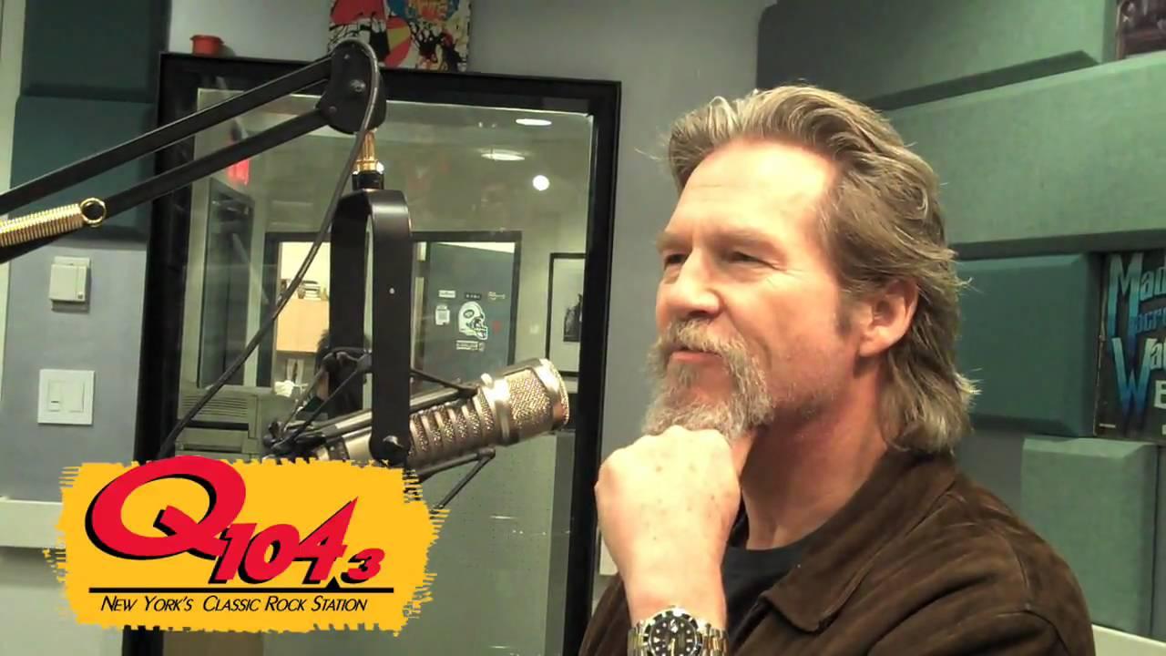 Q1043FMs Jim Kerr &amp...