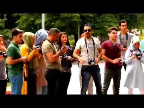 Fotoğrafçılık Kursu Ankara Sinema Akademisi