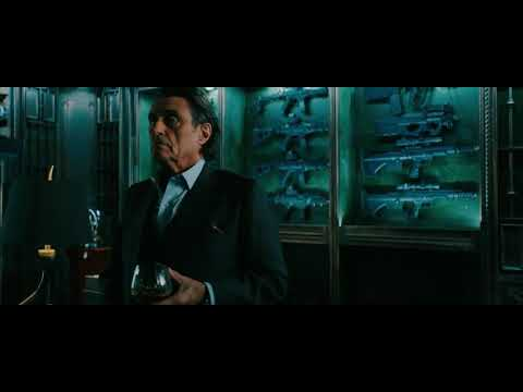 John wick:Chapter 3 Hotel fight scene in HD 1080p60