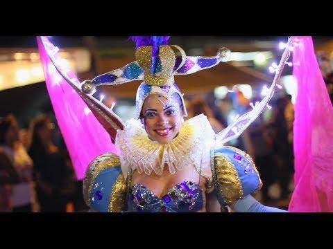 Carnival Curacao 2014, Despedida di Gran Marcha