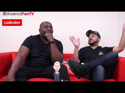 Typical Arsenal & Typical City!!! | The Biased Premier League Show Ft Troopz