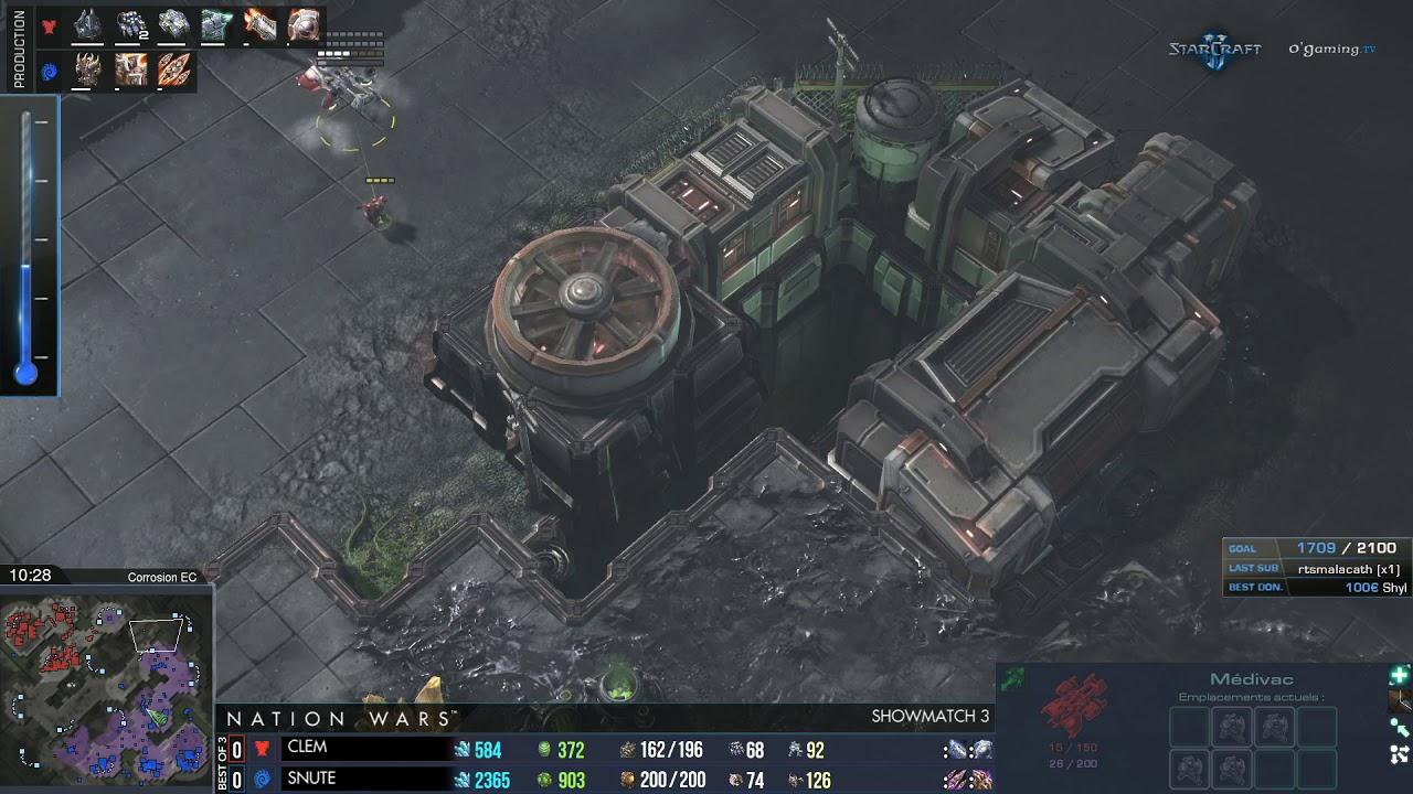 replays in starcraft 2