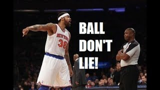 NBA FUNNIEST EJECTIONS OF ALL TIME!