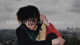 iann dior - emotions ( instrumental) (prod. nick mira) *BEST ONE*