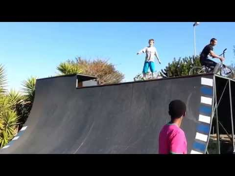 Sick Tricks 2  Twin Brothers Brian and Michael Stylianou