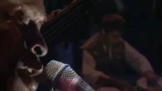 Massive Attack - Karmacoma (Later)
