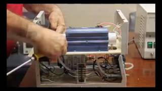 How to Change Board in MP Series Ozone Generator