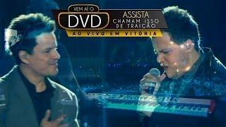 Te Amo e Nada Mais - João Neto e Frederico -   Compartilhe O Amor