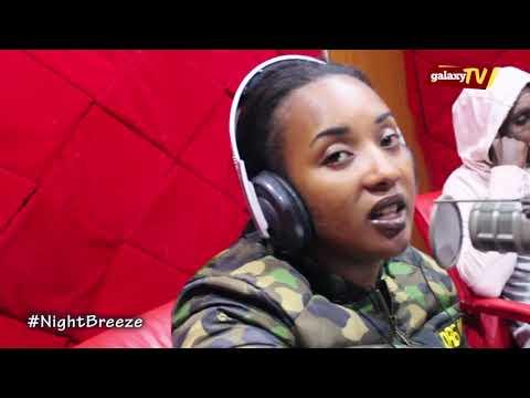 Love Connection on the Night Breeze with Ssenga Joslyne Kawomera
