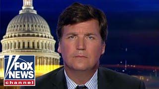 Tucker: Media pushed Democrats toward impeachment