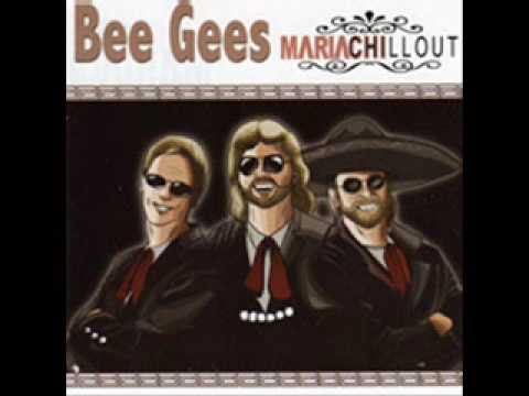 Bee Gees - How Deep Is Your Love (mariachillout cover)