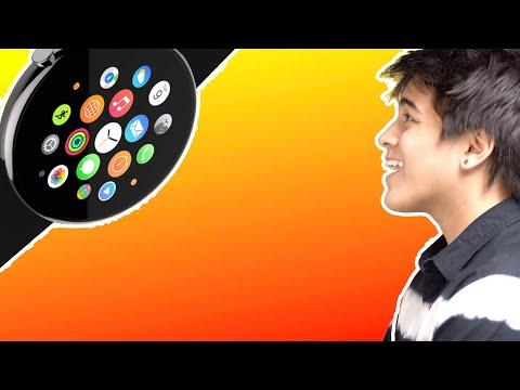 Apple Watch Series 6 -  RELEASE DATE, LEAKS AND RUMORS