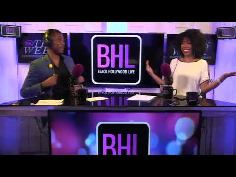 Meghan Markle Family Drama, BET Awards Nominees & More! | BHL This Week