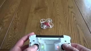 TEC.BEAN Mini Pocket RC Drone Review