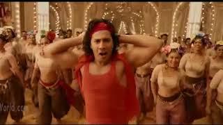 Sun ganpati bapa.moria parasana kara mujha  choria  from juddawa 2 movie song