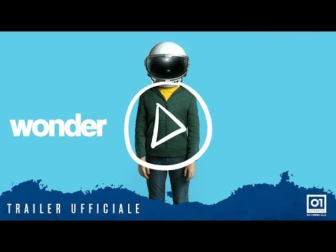 WONDER (2017) con Julia Roberts e Owen...