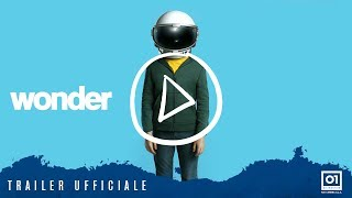 WONDER (2017) con Julia Roberts e Owen Wilson - Trailer ufficiale ITA HD