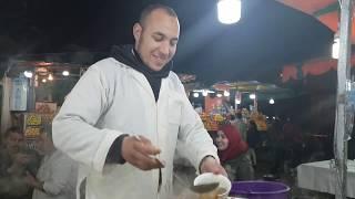 SE in Marrakech - Part 2