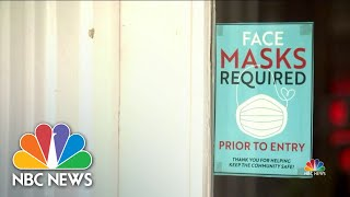 Indoor Mask Mandates To Be Reinstated in Los Angeles