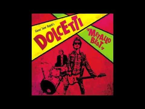 "TRANSPORT - Dolcetti ""Metallo Beat"" (2010) - Gianni Rojatti"