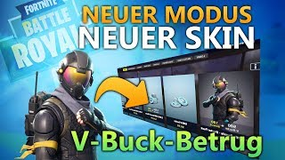 HALO SKIN | New 20 Mode | Free V-Bucks Explained (Fortnite Battle Royale)