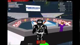 IMKILLUU's ROBLOX video