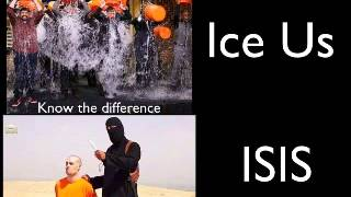 (A.L.S.) Ice Water Challenge & ISIS [X] Truth In Plain Sight