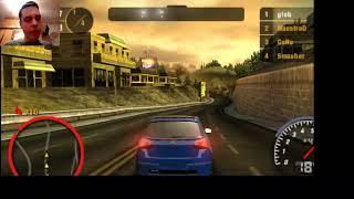 Обзор Need For Speed MW 5.1.0 на Android, через PPSSPP эмулятор , часть 7