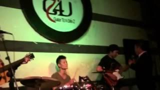 Một Thời Đã Xa cực chất - Mừng SN Hải Anh singer G4U CAFE (