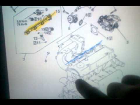 2002 mitsubishi galant 24 starter replacement - YouTube