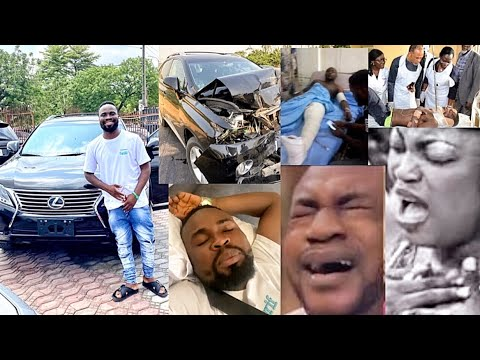 Download Pray For Popular Comedian Sirbalo ~ See What Happened