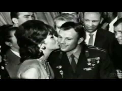 Он увидел Землю глазами Бога. Юрий Гагарин. Yuri Gagarin.