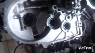 видео Коробка передачи 2110, разборка и ремонт, пошаговая инструкция. Как разобрать и отремонтировать коробку передач ВАЗ 2110. Разборка и ремонт коробки передач 2110