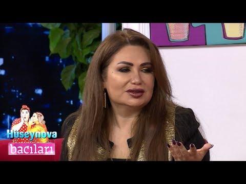 Könül Kərimova Kərimə məsləhət verdi - Səbrli ol - ARB TV