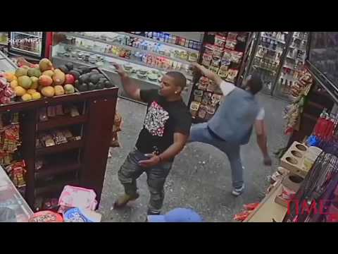 Deli Clerk In The Bronx Injured After Being Attacked With Avocados By Angry Customers | TIME