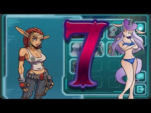 Star Channel 34 Part 7